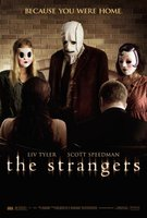 The Strangers movie poster (2008) picture MOV_c1216943