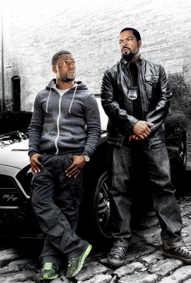 Ride Along movie poster (2014) poster MOV_c122018c