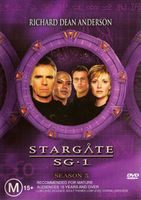Stargate SG-1 movie poster (1997) picture MOV_c124c5c0