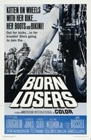 The Born Losers movie poster (1967) picture MOV_c12660fe
