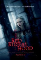 Red Riding Hood movie poster (2011) picture MOV_c128098a