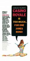Casino Royale movie poster (1967) picture MOV_c1318915