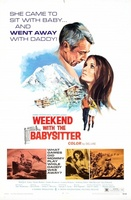 Weekend with the Babysitter movie poster (1971) picture MOV_c1353af2