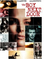 The Boy Next Door movie poster (2008) picture MOV_7565bed1