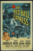 Red Ball Express movie poster (1952) picture MOV_c138aeb1