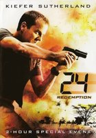 24: Redemption movie poster (2008) picture MOV_c13bcf28