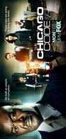 The Chicago Code movie poster (2011) picture MOV_c144d349