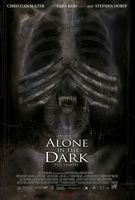 Alone in the Dark movie poster (2005) picture MOV_c144dc02