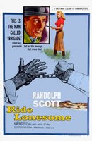 Ride Lonesome movie poster (1959) picture MOV_c144e298