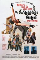 Switchblade Sisters movie poster (1975) picture MOV_c145b5e4
