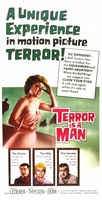Terror Is a Man movie poster (1959) picture MOV_c14c74ce