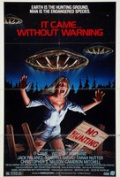 Without Warning movie poster (1980) picture MOV_c14d9125