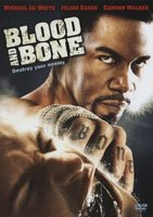 Blood and Bone movie poster (2009) picture MOV_c14e281d