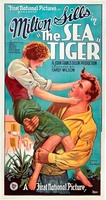 The Sea Tiger movie poster (1927) picture MOV_c14ef6b8