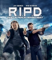 R.I.P.D. movie poster (2013) picture MOV_c15192cc