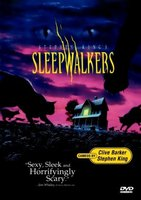 Sleepwalkers movie poster (1992) picture MOV_c151df59
