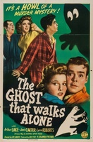 The Ghost That Walks Alone movie poster (1944) picture MOV_c153b18d