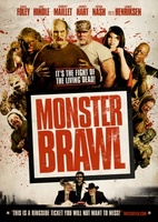 Monster Brawl movie poster (2011) picture MOV_c154c736