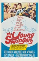 The Young Swingers movie poster (1963) picture MOV_c15d01c9