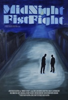 MidNight FistFight movie poster (2012) picture MOV_c15f6bf5