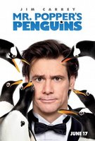 Mr. Popper's Penguins movie poster (2011) picture MOV_c16a0a59