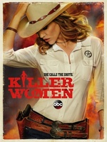 Killer Women movie poster (2014) picture MOV_c170046f