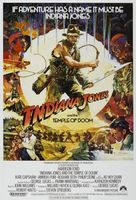 Indiana Jones and the Temple of Doom movie poster (1984) picture MOV_c17822f0