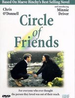 Circle of Friends movie poster (1995) picture MOV_c179fbe8