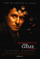The Game movie poster (1997) picture MOV_c1839b11