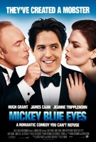 Mickey Blue Eyes movie poster (1999) picture MOV_c183cd16
