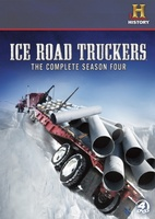 Ice Road Truckers movie poster (2007) picture MOV_c187e8e8