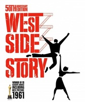 West Side Story movie poster (1961) picture MOV_c18bb593
