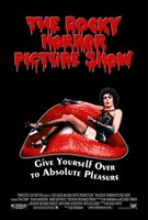 The Rocky Horror Picture Show movie poster (1975) picture MOV_c18e8a09