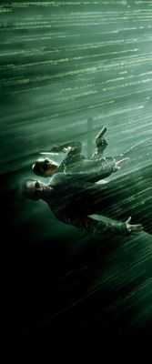 The Matrix Revolutions movie poster (2003) poster MOV_c190c4ef