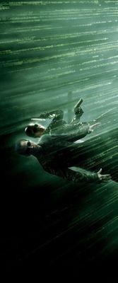 The Matrix Revolutions movie poster (2003) poster MOV_c190c4ef
