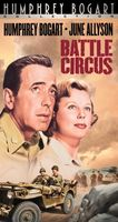 Battle Circus movie poster (1953) picture MOV_c1912f17