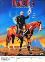 Trancers 5: Sudden Deth movie poster (1994) picture MOV_c191bde6