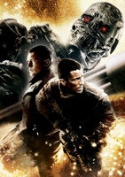 Terminator Salvation movie poster (2009) picture MOV_c19487fc