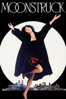 Moonstruck movie poster (1987) picture MOV_c195b06f