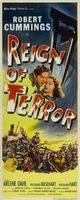Reign of Terror movie poster (1949) picture MOV_c1966092