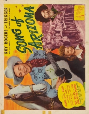 Song of Arizona movie poster (1946) poster MOV_c19c0428