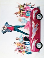 Grease movie poster (1978) picture MOV_c19dd727