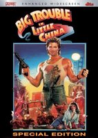 Big Trouble In Little China movie poster (1986) picture MOV_c19f2c07