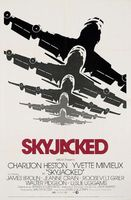 Skyjacked movie poster (1972) picture MOV_c1a06ba4