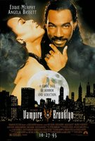 Vampire In Brooklyn movie poster (1995) picture MOV_c1a137f2