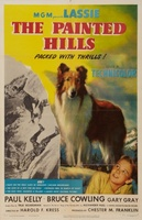 The Painted Hills movie poster (1951) picture MOV_ed06864a