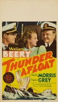 Thunder Afloat movie poster (1939) picture MOV_c1a1d60d