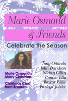 Marie Osmond's Merry Christmas movie poster (1986) picture MOV_c1a86dd5