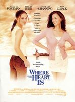 Where the Heart Is movie poster (2000) picture MOV_c1a98ee1