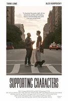 Supporting Characters movie poster (2012) picture MOV_c1ab1744